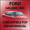 Thumbnail ford galaxie 1965 convertible top repair.pdf