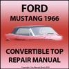 Thumbnail ford mustang convertible repair 1966.pdf