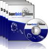 Thumbnail Super Quick Videos: Internet marketing video tutorials (MRR)