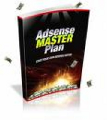 Pay for The AdSense Master Plan (MRR)