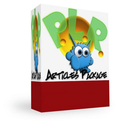 Pay for 25 PlayStation3 PLR Articles