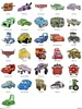 Thumbnail Disney Pixar Cars Embroidery Designs