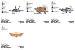 Thumbnail Disney Pixar Planes