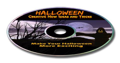 Pay for Halloween Creative New Ideas and Tricks