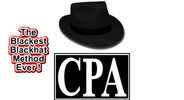 Thumbnail Blackest Blackhat CPA method Ever