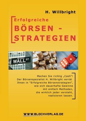 Pay for Boersenstrategien