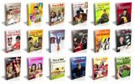 Thumbnail Buy New 18 Niche PLR Reports Package (PLR)