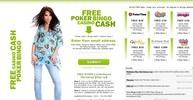 Thumbnail E6380 $10 free poker money!