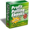 Thumbnail Profit Pulling Ebooks With MRR - Download eBooks