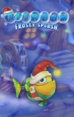 Pay for Fishdom-Frosty Splash(TM) - PC Game