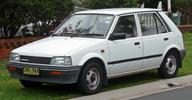 Thumbnail 1987 Daihatsu Charade Workshop Service Repair Manual DOWNLOAD