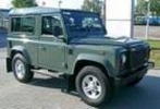 Thumbnail 1996 Land Rover Defender 300Tdi Workshop Repair Manual DOWNLOAD