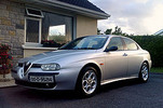 Alfa Romeo 156 Workshop Service Repair Manual DOWNLOAD