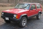 Thumbnail 1993 Jeep Cherokee Service Repair Manual DOWNLOAD