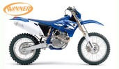 Thumbnail 2003 Yamaha WR450F Service Repair Manual DOWNLOAD