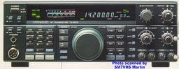 2001 Kenwood TS50S Service Repair Manual DOWNLOAD