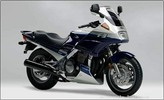 Thumbnail 1984-1993 Yamaha FJ 1000&1200 Service Repair Manual DOWNLOAD