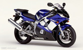 Thumbnail 2007 Yamaha R6 VC Workshop Service Repair Manual DOWNLOAD