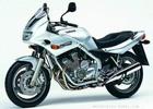 Thumbnail 1992-1997 Yamaha XJ600S(N) Service Repair Manual DOWNLOAD