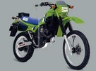 Thumbnail 1984 Kawasaki KLR 600 Service Repair Manual DOWNLOAD