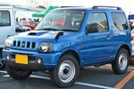 Thumbnail 1998 Suzuki Jimny N413 Service Repair manual  DOWNLOAD