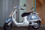 Thumbnail Vespa GT 200 Workshop Repair manual DOWNLOAD