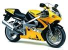 Thumbnail 2000-2002 Suzuki GSXR750 Workshop Repair manual DOWNLOAD