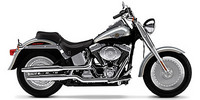 84-99 Harley Davidson 1340cc Softail Workshop Repair manual