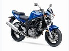 Thumbnail 1998 Suzuki SV650 Workshop Repair manual  DOWNLOAD