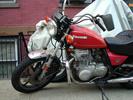 Thumbnail 1979-1981 Kawasaki KZ400 500 550 Workshop Repair manual