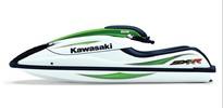 2003 Kawasaki Jet Ski 800 SX-R Workshop Repair manual DOWNLOAD