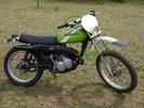 Thumbnail 1973-1981 Kawasaki KE125 A6 Workshop Repair manual DOWNLOAD