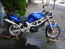 Thumbnail 1996-2001 Suzuki XF650 Workshop Repair manual DOWNLOAD