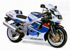 Thumbnail 1993-1995 Suzuki GSX-R750W Workshop Repair manual DOWNLOAD