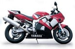 Thumbnail 1999-2002 Yamaha YZF-R6L/R6CL Workshop Repair manual