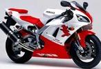 Thumbnail 2001-2002 Yamaha YZF-R1P/R1PC Workshop Repair manual