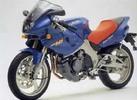 Thumbnail 1995 Yamaha SZR660 Workshop Repair manual DOWNLOAD