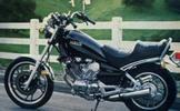 Thumbnail Yamaha XV500K/XV535K Workshop Repair manual DOWNLOAD