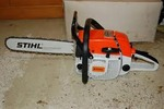 Thumbnail STIHL 038 Service Workshop Repair Manual  DOWNLOAD