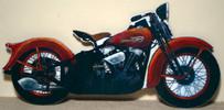 Thumbnail 1940-1947 Harley Davidson Service Workshop Repair Manual DOWNLOAD