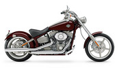 Thumbnail 1997-1998 Harley Davidson SOFTAIL Service Workshop Repair Manual DOWNLOAD