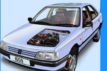 Thumbnail 1988-1997 Peugeot 405 Workshop Repair manual DOWNLOAD