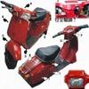 Thumbnail 1988-2001 Honda SA50/50P ELITE50LX/SR/S Workshop Repair manual