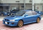 Thumbnail 1999-2000 Subaru Impreza Workshop Repair manual DOWNLOAD