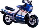 Thumbnail 2002 Suzuki RG500 Workshop Repair manual download