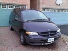 Thumbnail 2002-2007 Dodge Caravan Voyager Workshop Repair manual