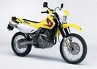 Thumbnail 1990-1993 Suzuki DR650R/S