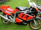 Thumbnail 1989-1992 Suzuki GSXR1100 Workshop Repair manual DOWNLOAD