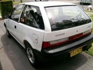 Suzuki Hatch With 800cc Engine Workshop Repair manual
