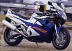Thumbnail 1993-1998 Suzuki GSXR1100W Workshop Repair manual DOWNLOAD